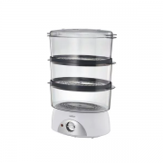 SALTON 3TIER FOOD STEAMER SFS100 (600-600)